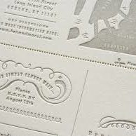 Label Perforation