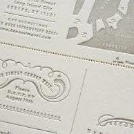 Label Perforation